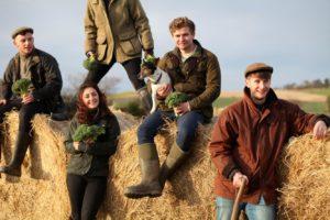 growers garden team