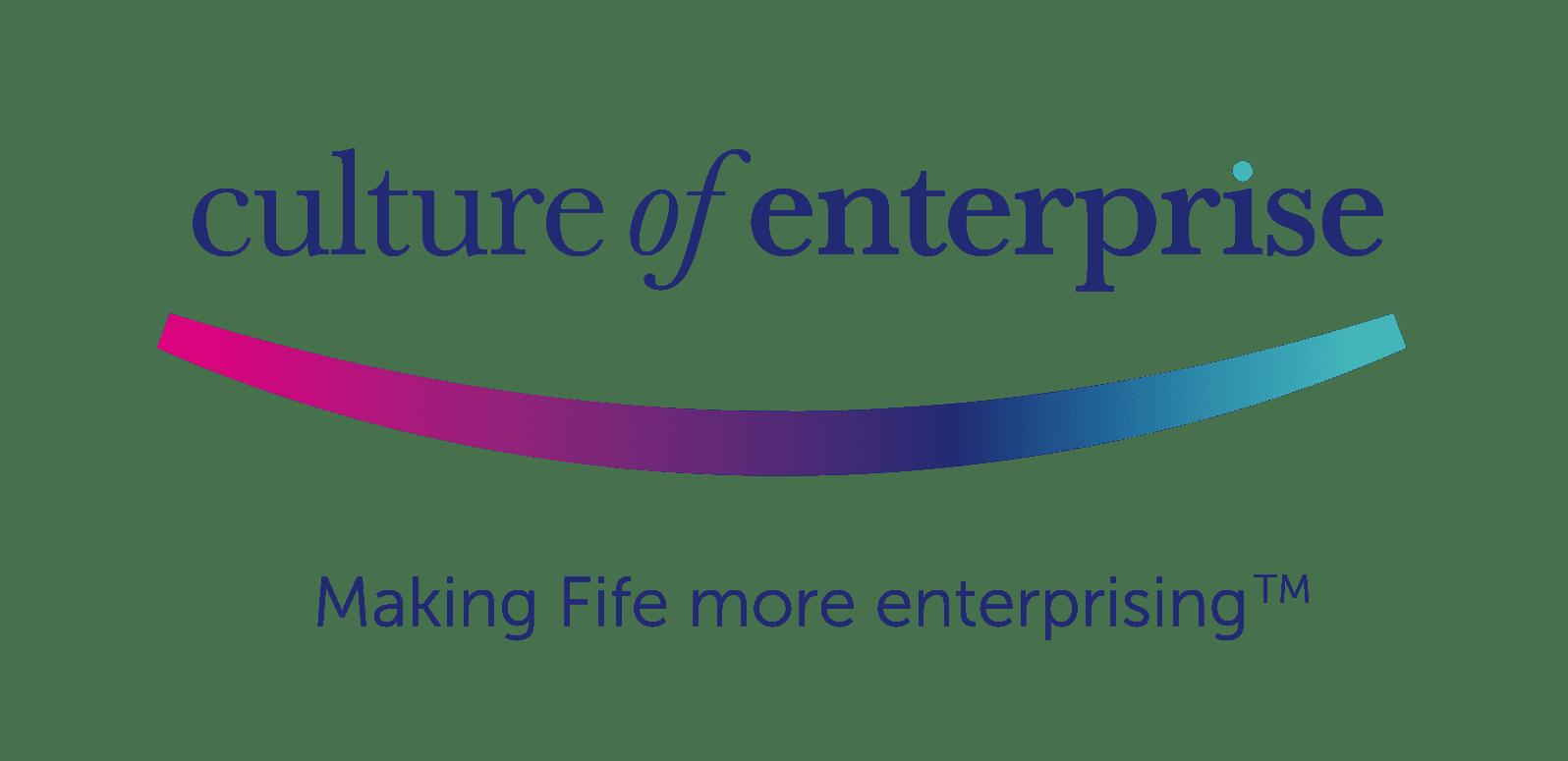 culture of enterprise logo