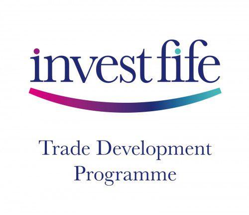 trade development logo