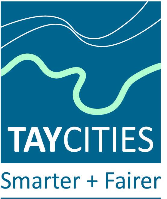 tay cities logo