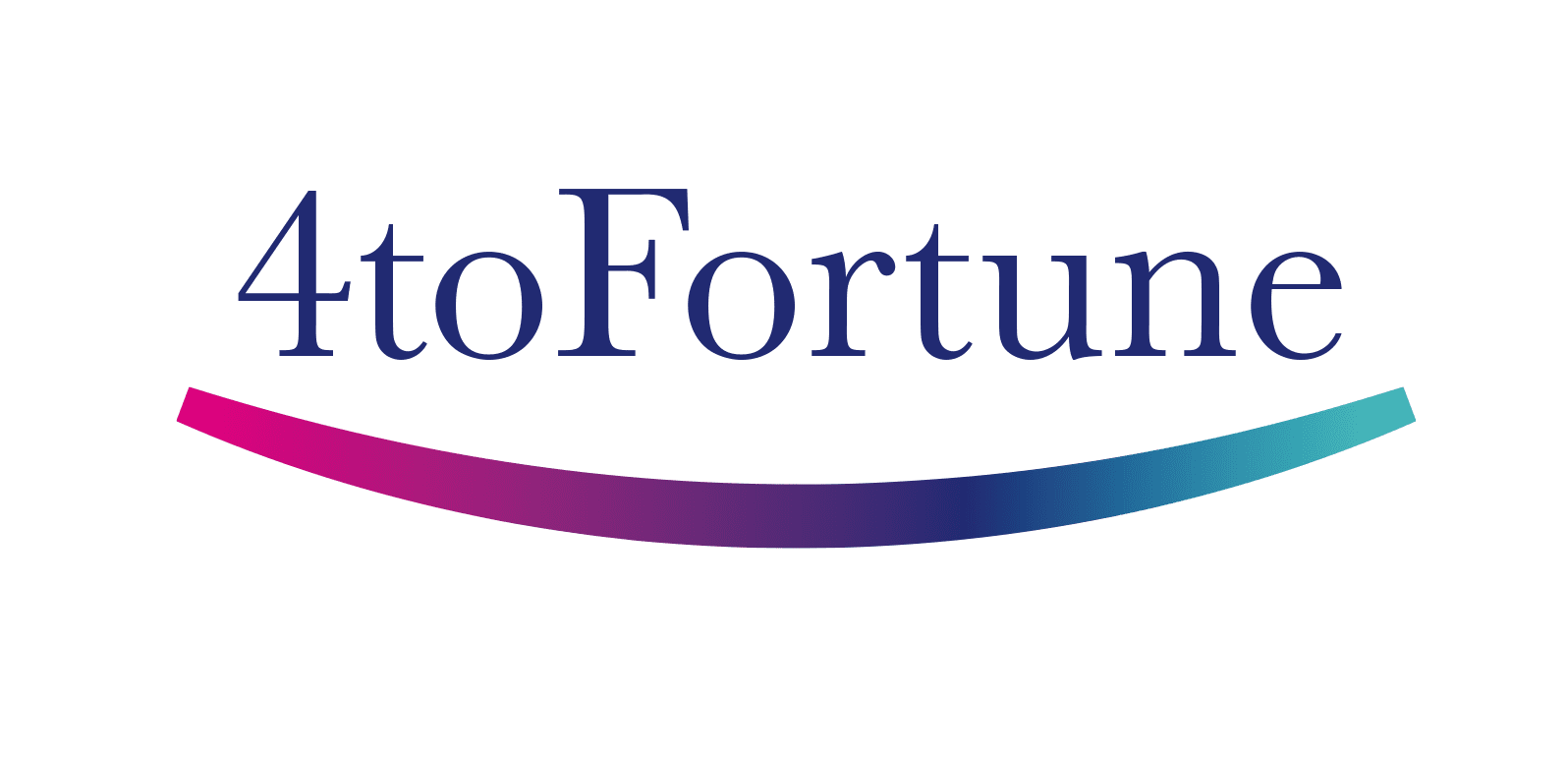 4 to fortune logo